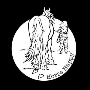 horsehappy